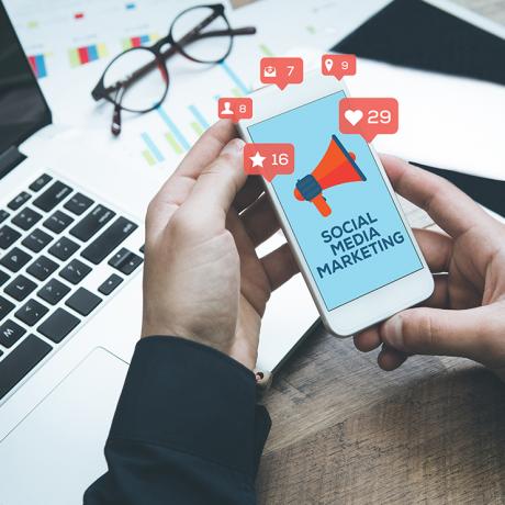 Social Media Marketing No Nos